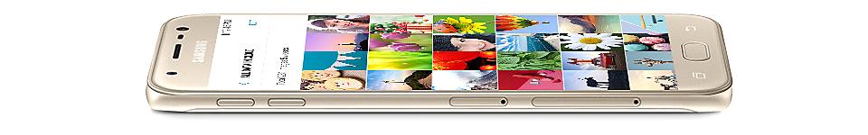 گوشي موبايل سامسونگ گلکسی جی 3 پرو - (Galaxy J3 Pro)