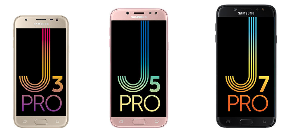 گوشي موبايل سامسونگ گلکسی جی 5 پرو - (Galaxy J5 Pro)