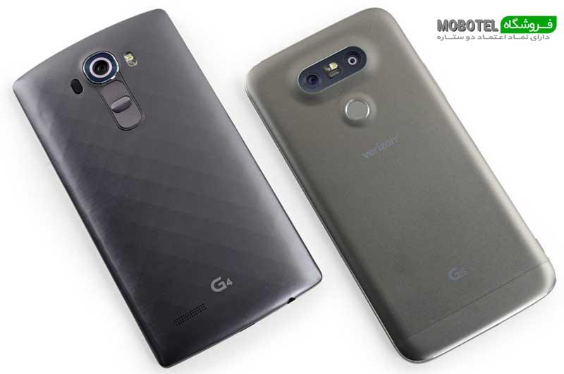 الجی G5