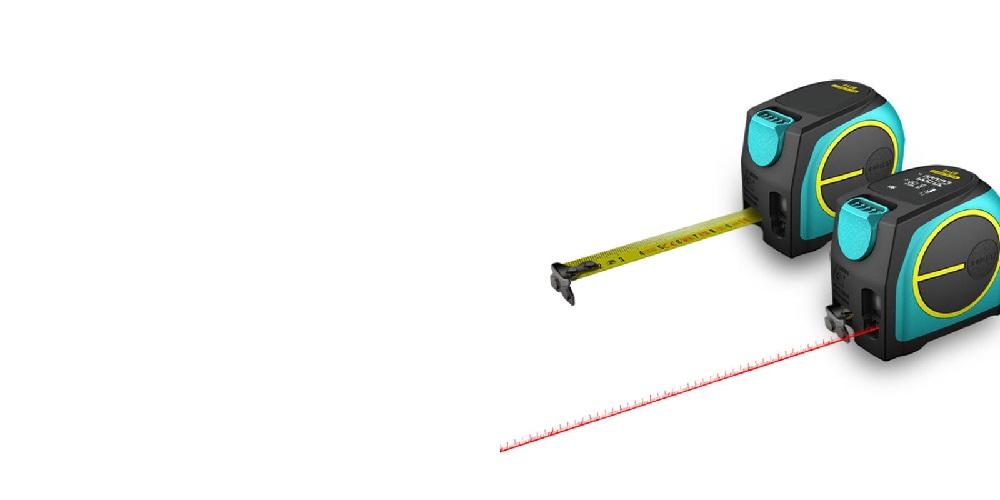باتری متر دیجیتال لیزری مایلسی مدل DT10