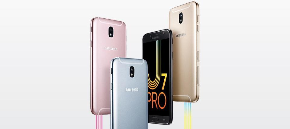 گوشی موبایل سامسونگ گلکسی جی 7 کور - Galaxy J7 (core)