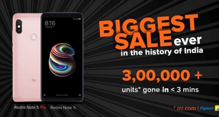 گوشی شیائومی Xiaomi Redmi Note 5 Pro