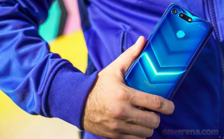 کمپانی آنر در حال تولید گوشی جدید خود، آنر 20 پرو