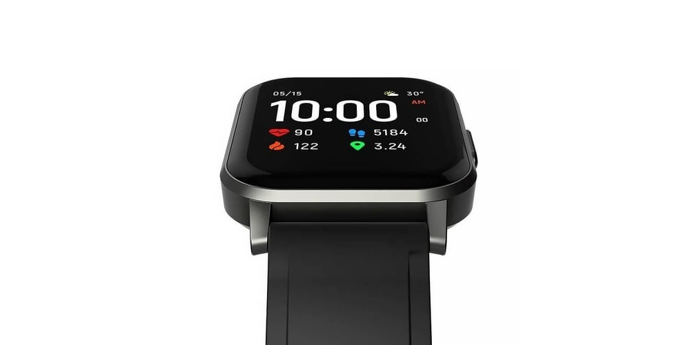 Mi Watch Haylou LS02 - ساعت هوشمند شیائومی هایلو LS02