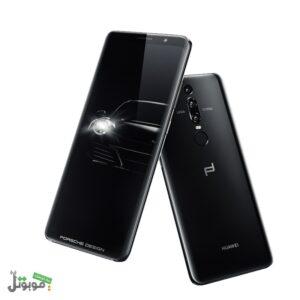 گوشی هواوی میت آر اس پورشه دیزاین (Huawei Mate RS)