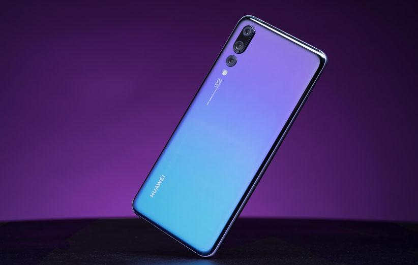 هوآوی به دنبال فروش 200 میلیون گوشی هوشمند در سال 2018