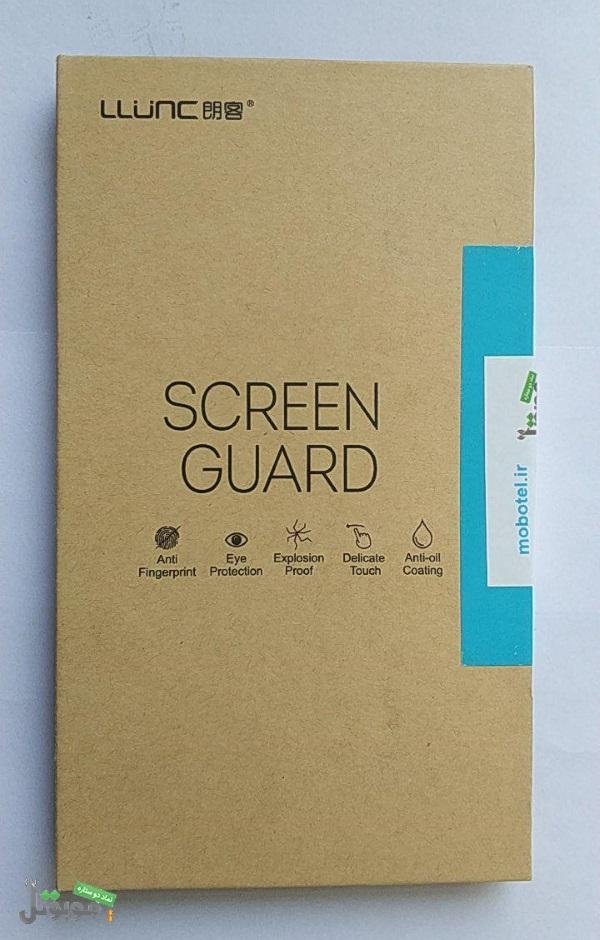 محافظ صفحه نمایش گلس 3D برای آیفون