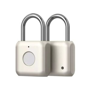 خرید قفل هوشمند اثر انگشتی شیائومی مدل UODI