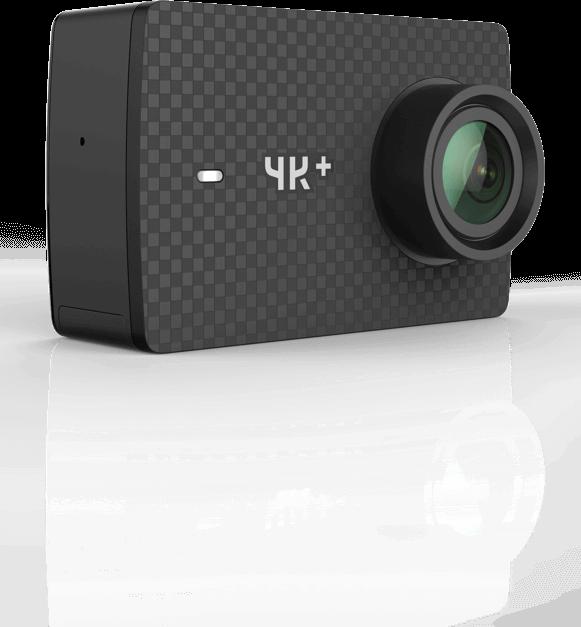 دوربین ورزشی شیائومی 4 کی پلاس(Xiaomi Yi 4K+(Plus) Action Camera)