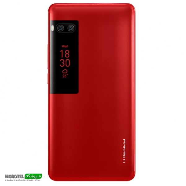 گوشی موبایل Meizu Pro 7 | مشخصات، قیمت، بررسی، امکانات و خرید - موبوتل