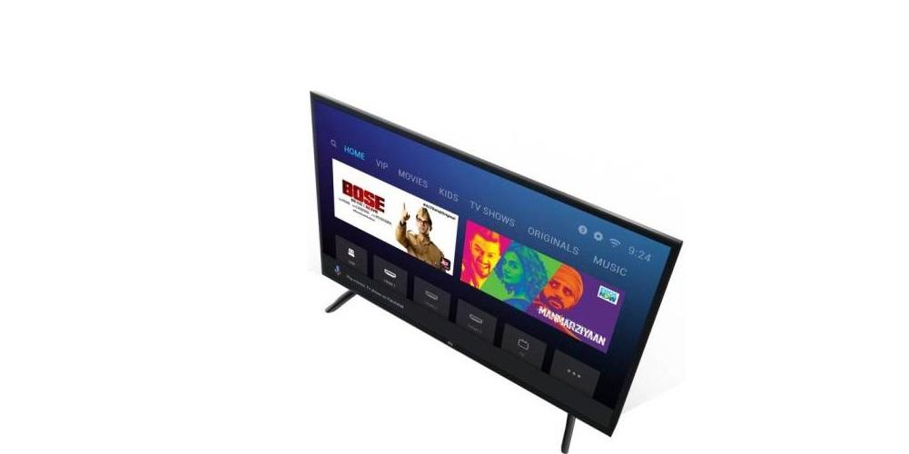 کیفیت صدای تلویزیون شیائومی 4A (32 اینچ)