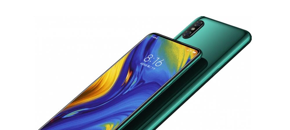 قابلیت های گوشی شیائومی می میکس 3 5G