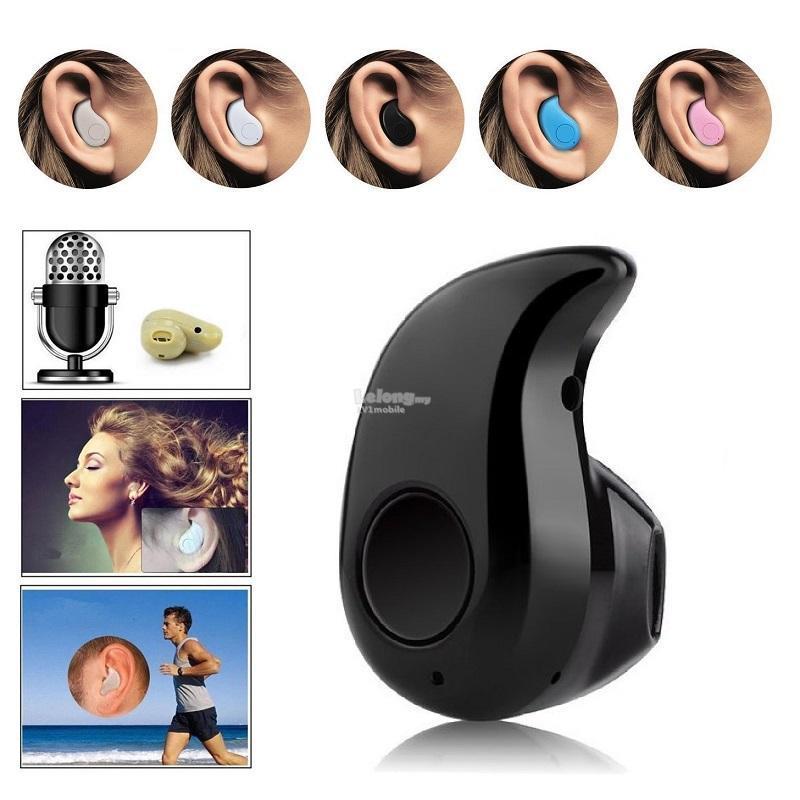 هندزفری بلوتوث وایرلس (Mini Bluetooth Wireless Earphones)