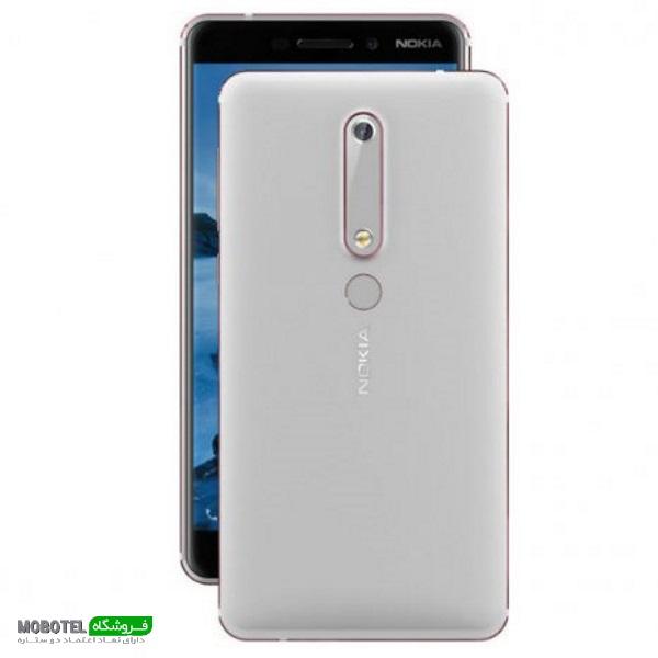 گوشی نوکیا 6 2018 (Nokia 6 2018)