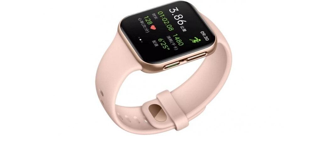 باتری ساعت هوشمند اوپو واچ
