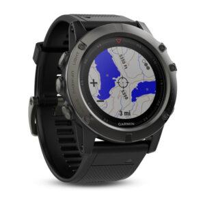 ساعت هوشمند گارمین سری فنیکس 5 ایکس مدل Fenix 5x 010-01733-01