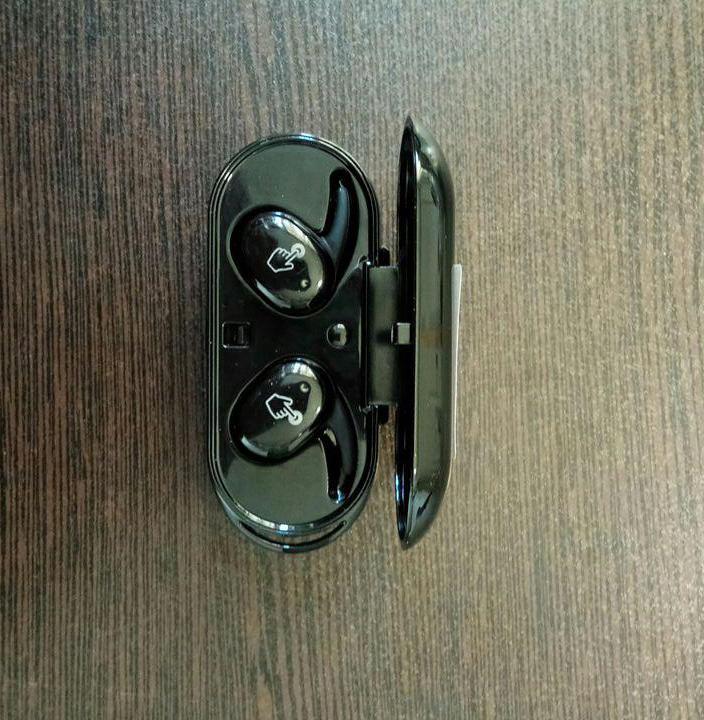 هندزفری بلوتوث هدست – smart bluetoooth headset