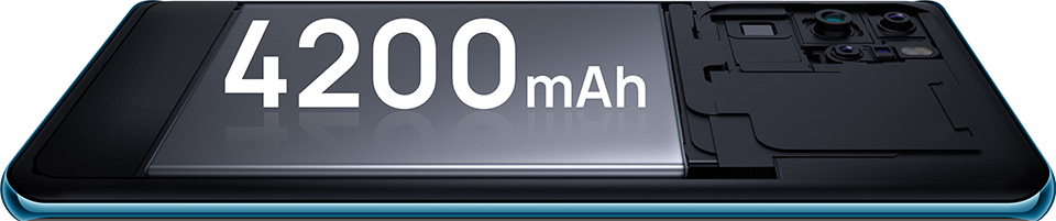 باتری هواوی پی 30 پرو