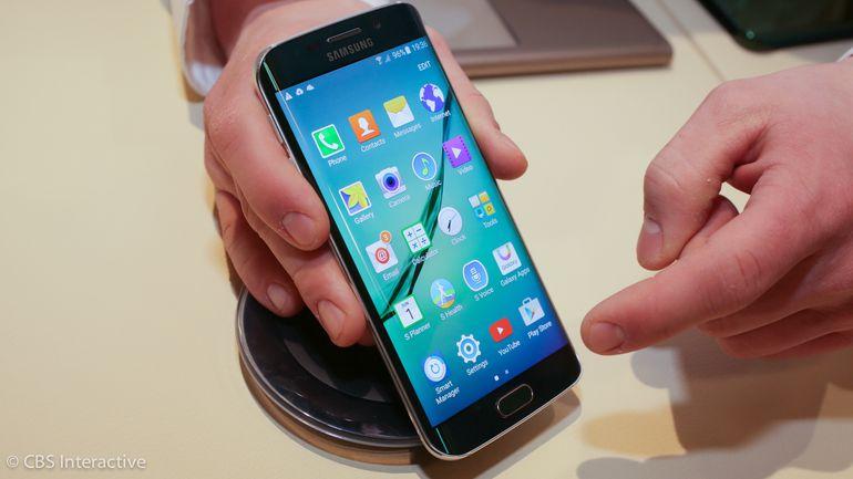 چگونه مشکل شارژ گوشی Samsung Galaxy S6 را حل کنیم؟