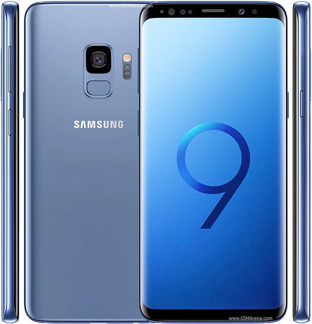 گوشی سامسونگ گلکسی اس 9 ( Samsung Galaxy S9 )