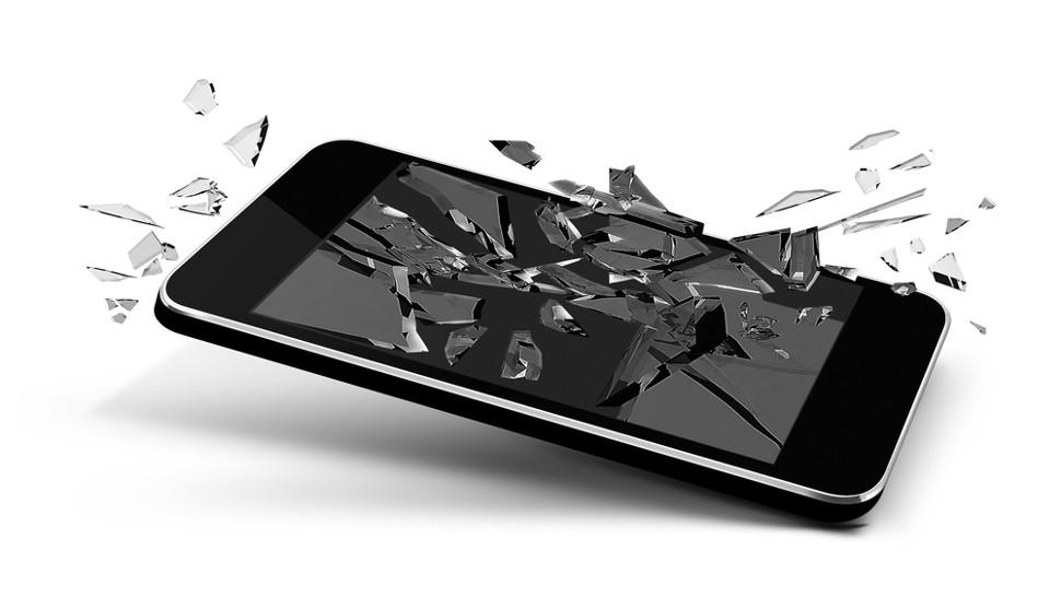 خرید قطعات موبایل از چین