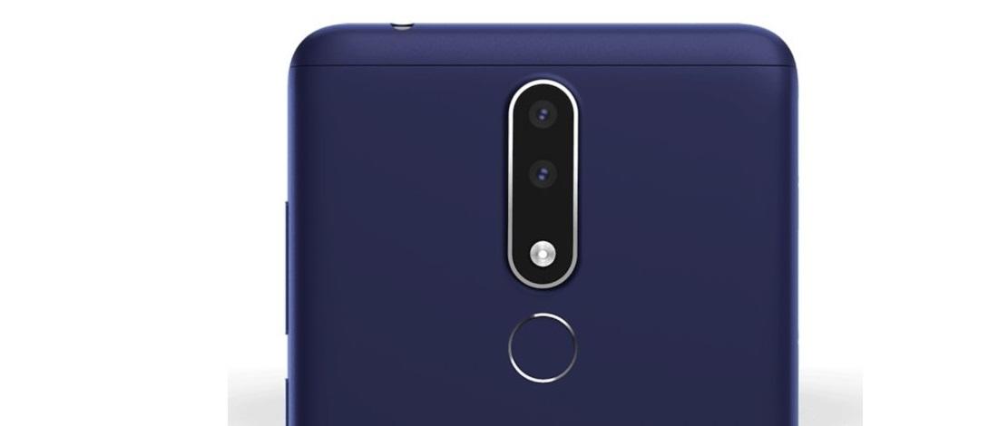 مشخصات فنی گوشی نوکیا 3.1 پلاس