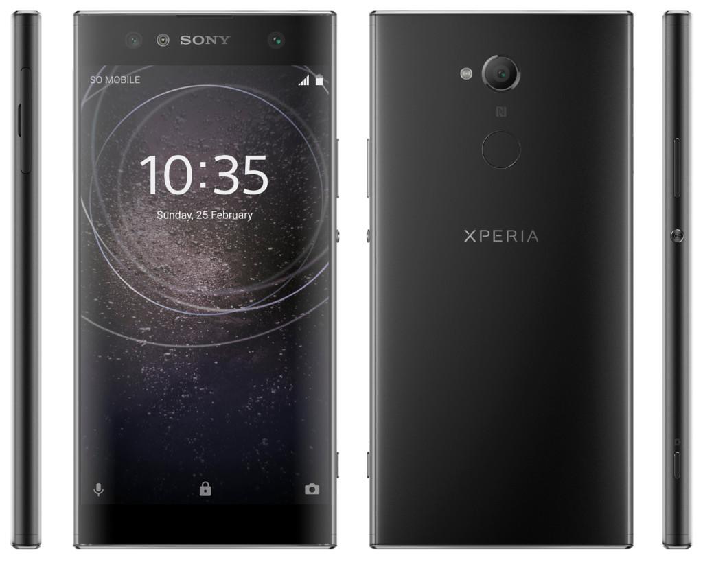 سونی Xperia XA2 Ultra