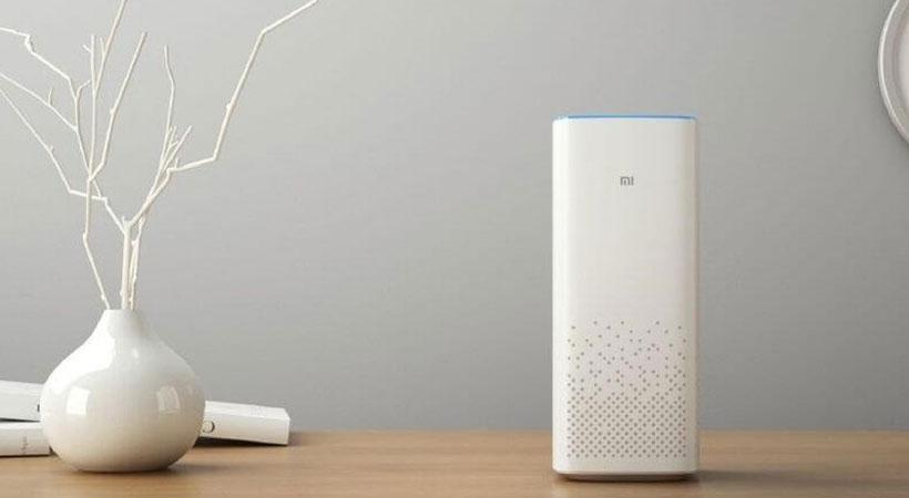 اسپیکر ھوش مصنوعی شیائومی - Xiaomi AI Smart Voice Control Bluetooth