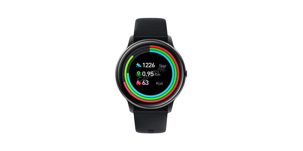 نمایشگر ساعت هوشمند شیائومی IMILAB KW66