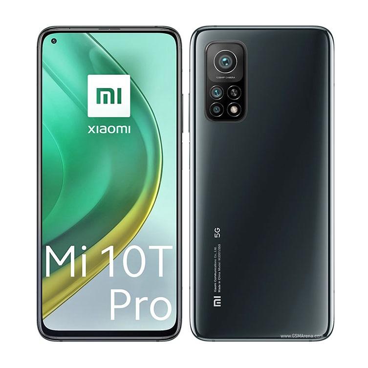 Xiaomi Mi 10T Pro 5G 128/8 GB - گوشی شیائومی می ۱۰ تی پرو