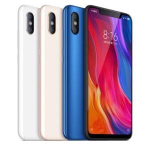 گوشی شیائومی می 8 (Xiaomi Mi 8)