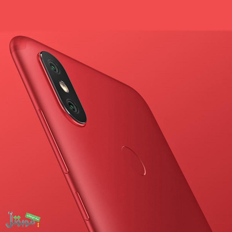 گوشی شیائومی می 6 ایکس (6/128 گیگ) – (Xiaomi Mi 6x (Mi A2