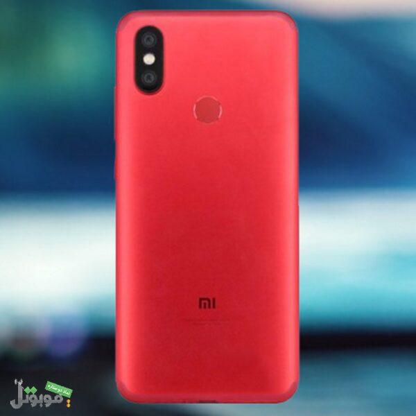 گوشی (Xiaomi Mi A2 (Mi 6X