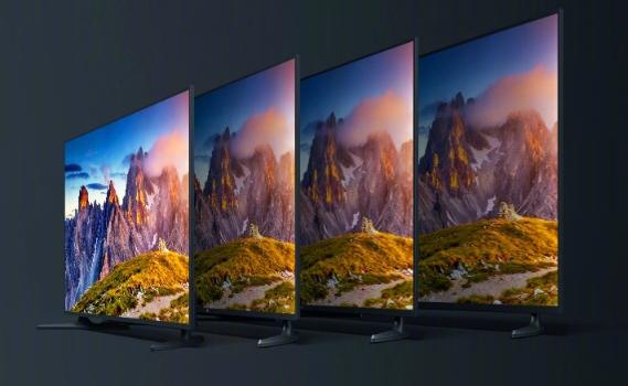 تلویزیون شیائومی Xiaomi Mi TV 4A 55'' 2/32 GB