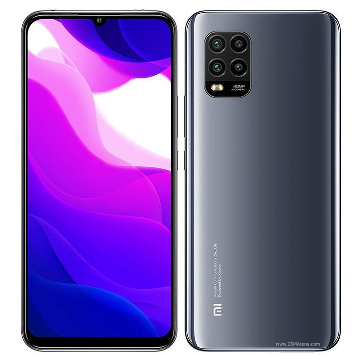 نقد و بررسی مشخصات و قیمت گوشی شیائومی می 10 لایت 5g Xiaomi Mi 10 Lite 5g فروشگاه موبوتل