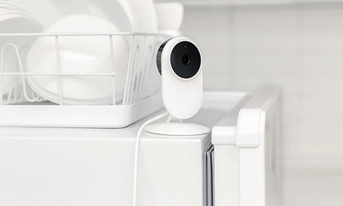 دوربین شیائومی MiJia Smart Camera White