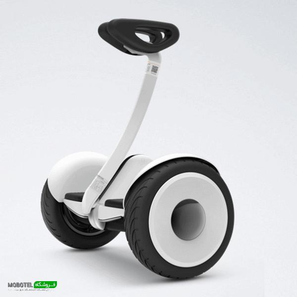 مشخصات، قیمت و خرید اسکوتر مینی شیائومی - Xiaomi Ninebot Mini Pro Scooter