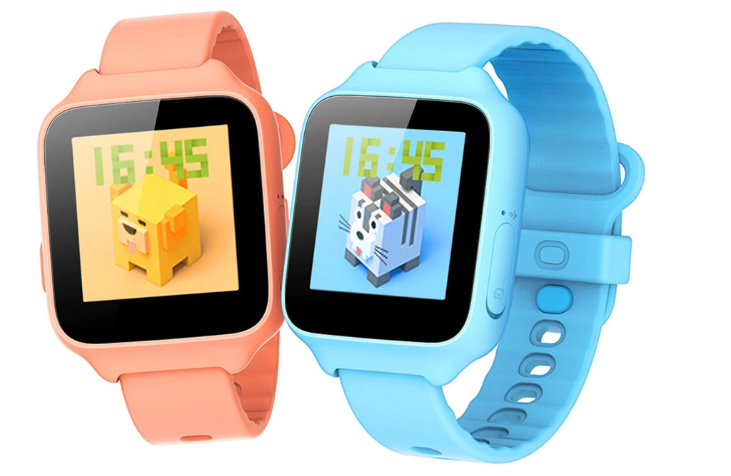 ساعت هوشمند شیائومی Children Smart GPS