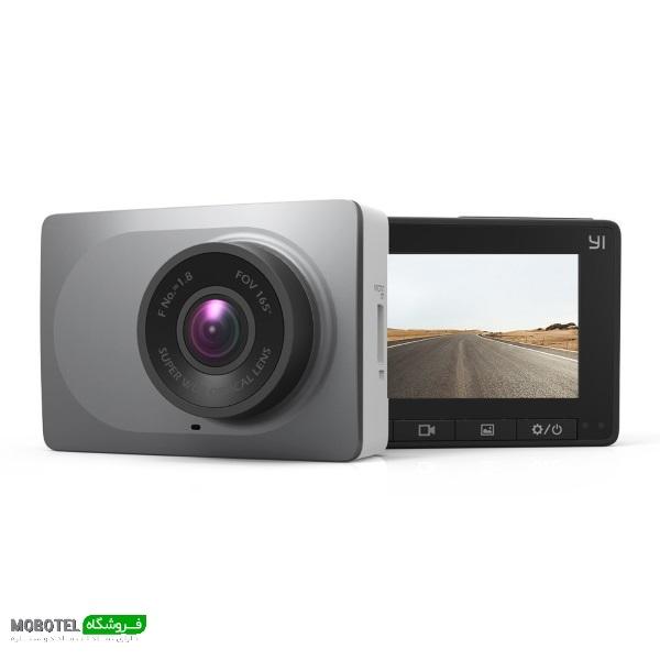 دوربین داشبوردی شیائومی اسمارت دش کم (YI Smart Dash Camera)