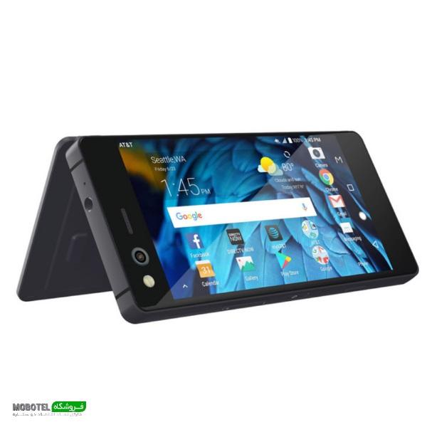 گوشی موبایل ZTE Axon M   مشخصات، قیمت، بررسی، ویژگیها و خرید - موبوتل